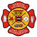 Webster New York Fire Department Website